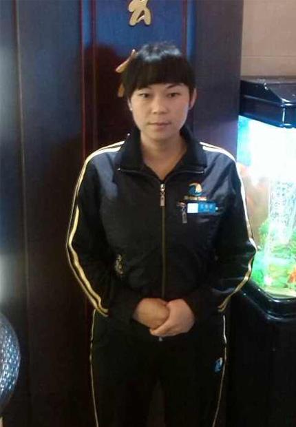 北京三店优秀技师杨宝丽